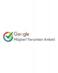 Google Müşteri Yorumları Anketi Modülü