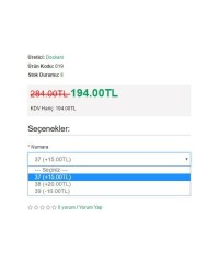 Opencart Canlı Fiyat Güncelleme Modülü