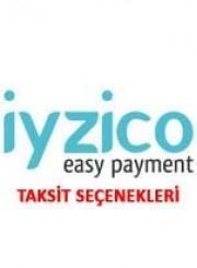 Opencart İyzico Taksit Seçenekleri