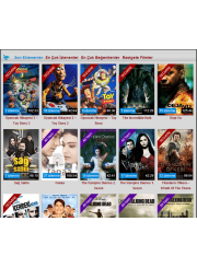 Wordpress Film / Video Teması