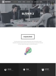 Sierra Wordpress Kurumsal ve Ajans Te